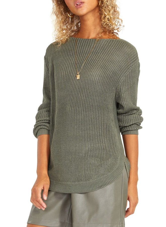 Knits Amazing Sweater