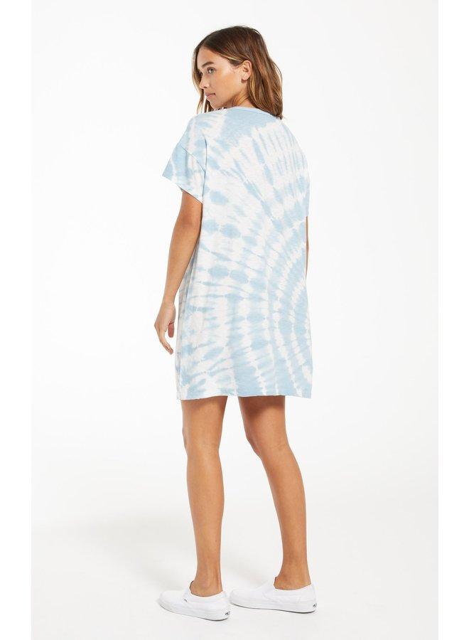Launa Spiral TD Dress