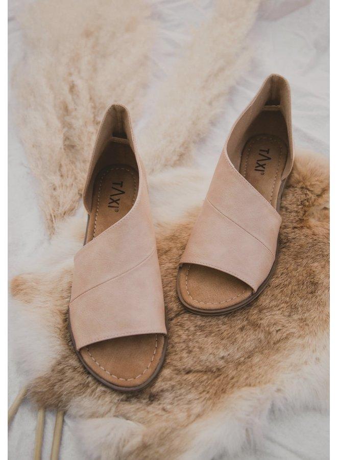 Shayla Open Toe Sandals