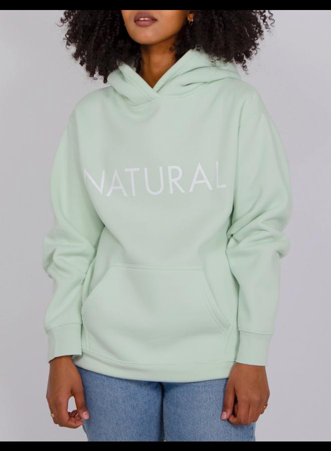 Natural Hoodie