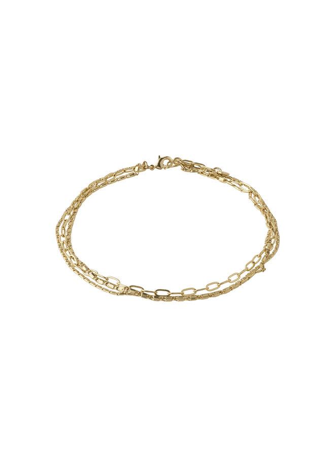 Thalia Ankle Chain