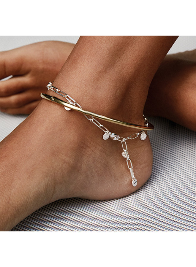 River Ankle Chain