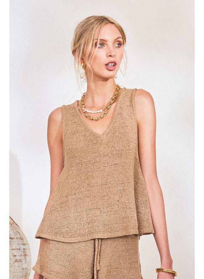 Amy Knit Top