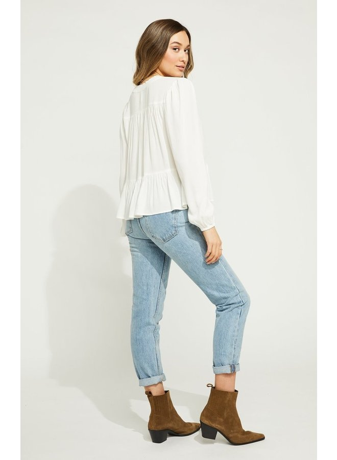 Marquise Top
