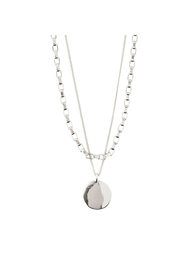 Clarity 2-1 Necklace