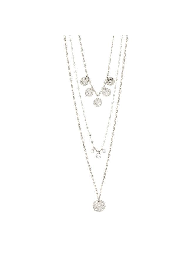 Carol Layered Necklace
