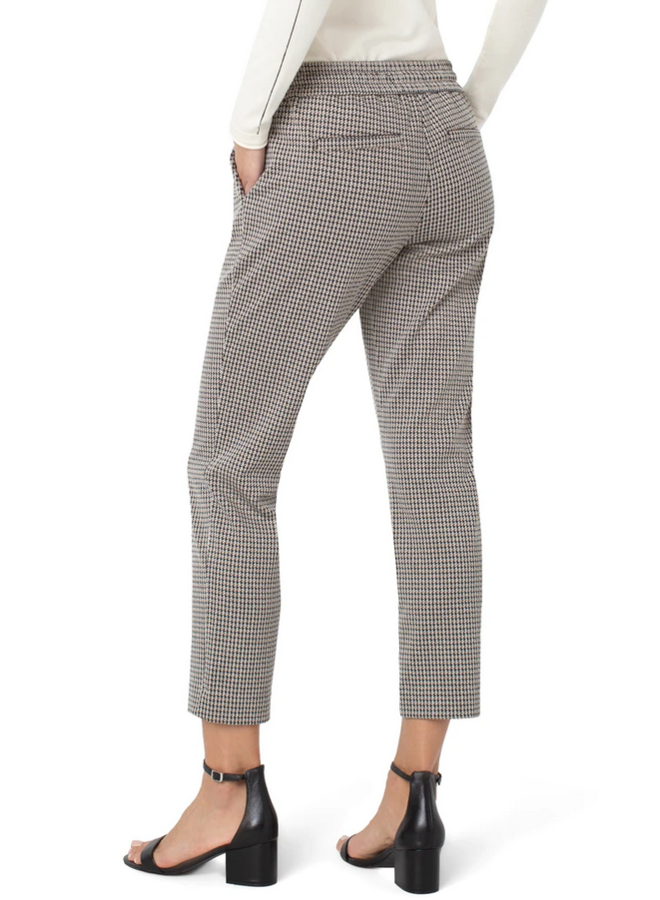 Pull On Ankle Trouser