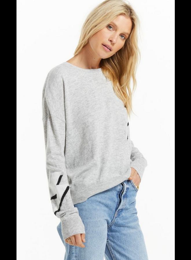 Larisa Bolt Sweater
