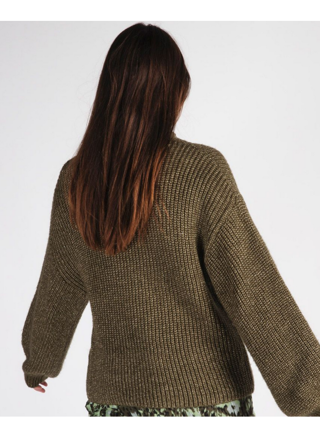 Mazey Sweater