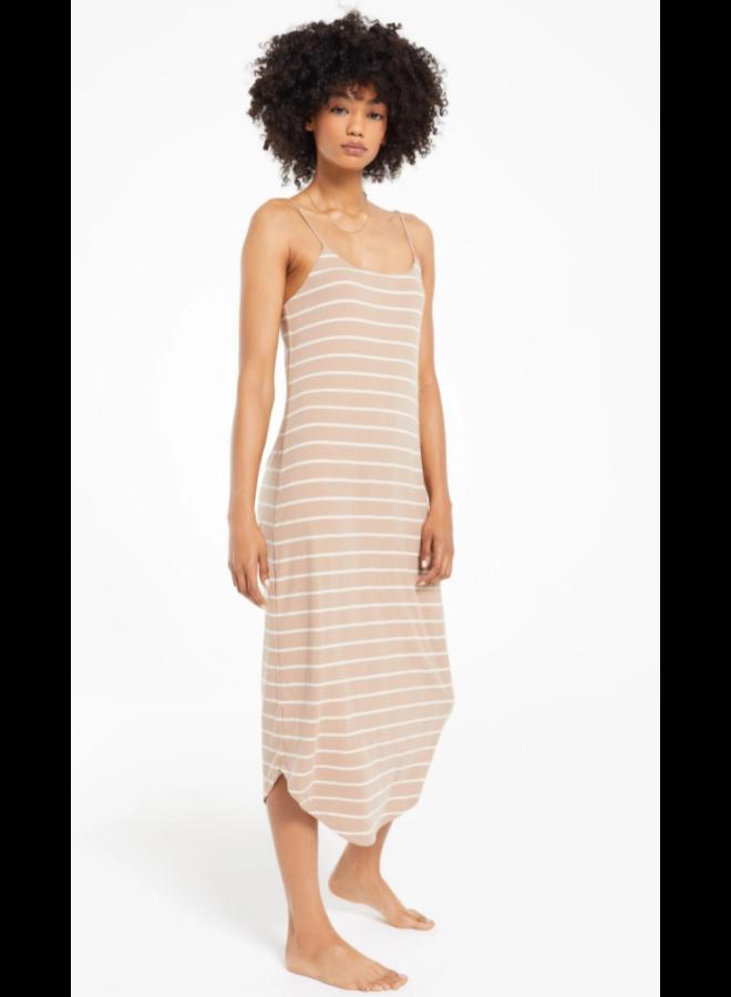 Daytime Stripe Dress