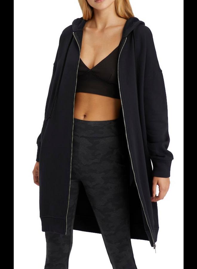 City Coat Hoodie