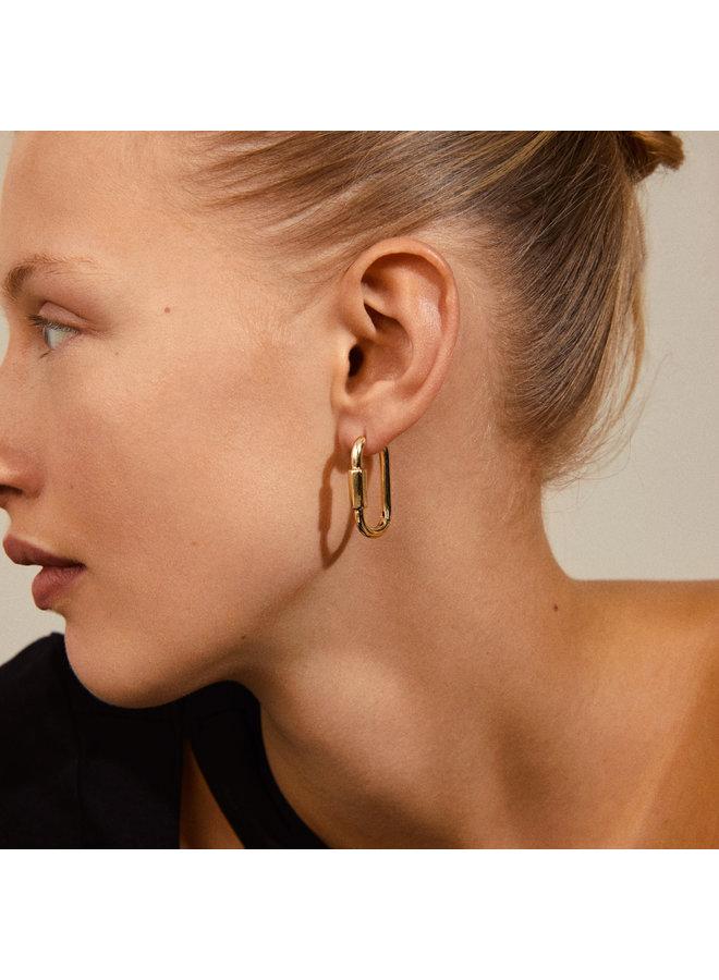 Restoration Earrings