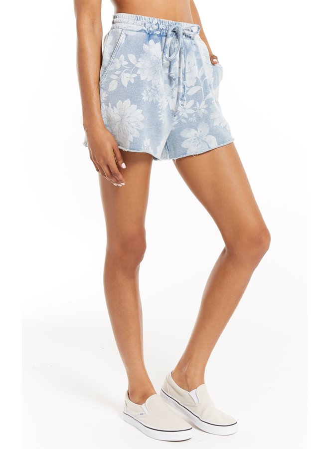 Mayer Floral Shorts