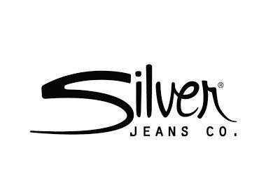 Silver Jeans - For Us
