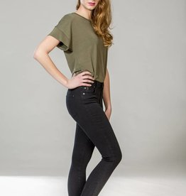 Yoga Jeans Contemporary Rise Skinny