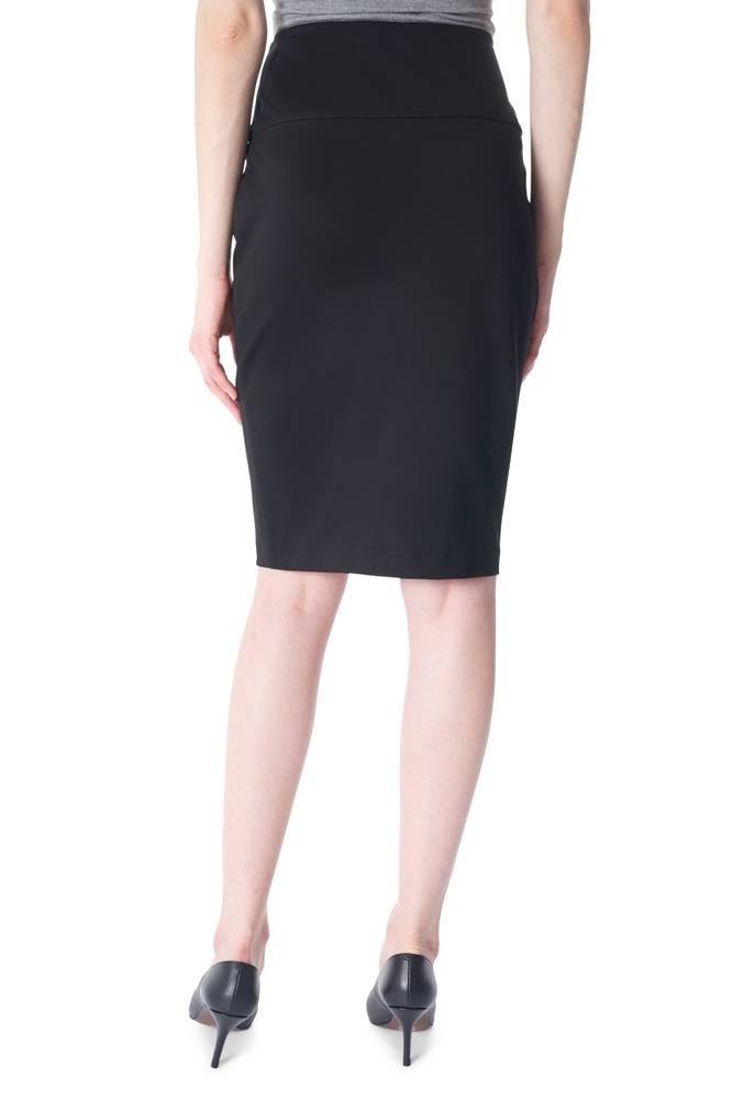 7ba3a25ca4 Tyler Madison TM Body Shaper Pencil Skirt - White Bull Clothing Co