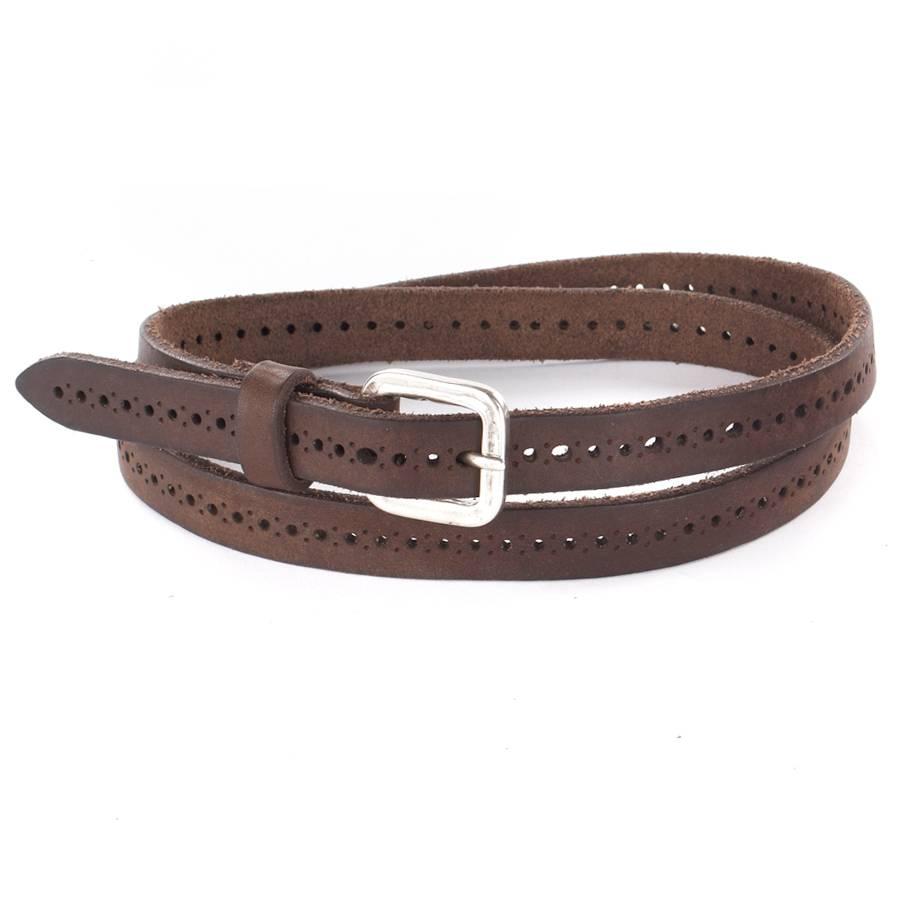 Brave Leather Taja Belt