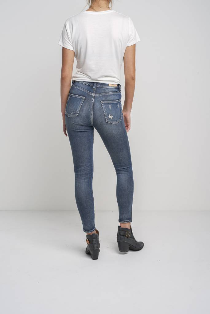 Silver Jeans - For Us For Us - Isbister