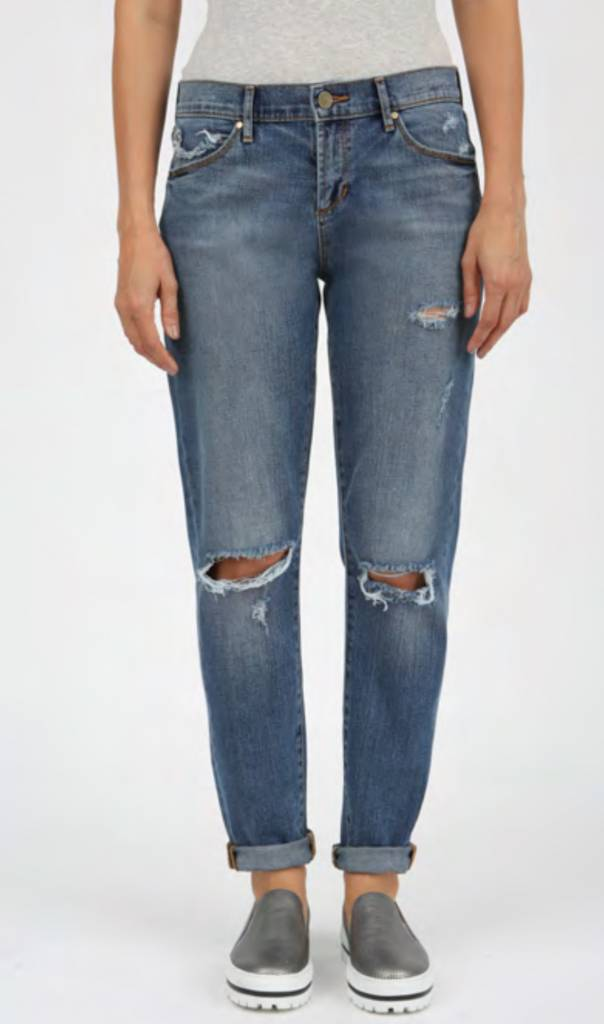 Articles Of Society Janis Boyfriend Jean