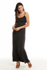 Chaser Lace Up Back Maxi