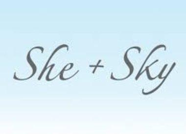 She + Sky
