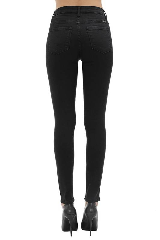 KC Black Skinny