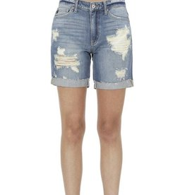 KC Boyfriend Shorts