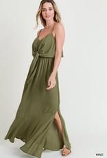 Kale Maxi Dress
