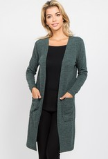 Forest Knit Cardigan