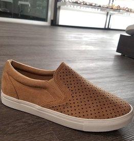 Camel Seneca Sneaker