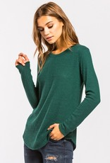 Thermal Basic Longsleeve-Available in 5 colors!