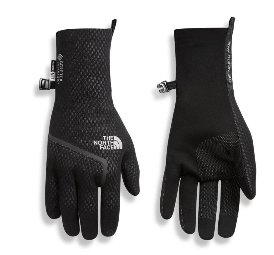 THE NORTH FACE The North Face Women's Gore Closefit Tricot Gloves