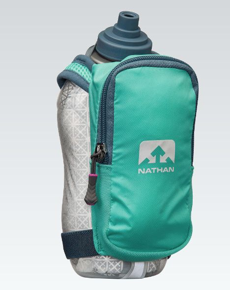 Nathan SpeedDraw Plus Insulated (18oz)
