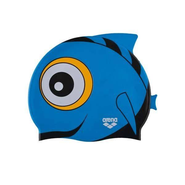 Arena Arena Fish JR Silicone Swim Cap