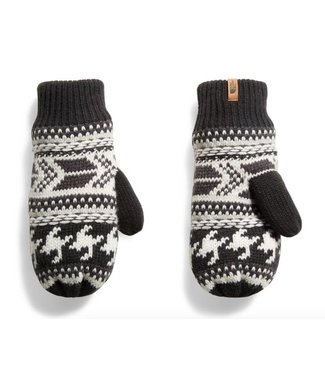 THE NORTH FACE WOMENS FAIR ISLE MITTEN