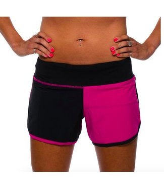 RABBIT WOMEN'S LADY DUKES LONG-ISH SHORTS