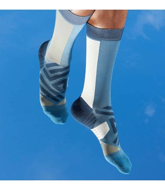 ON CLOUD ON CLOUD HIGH SOCK