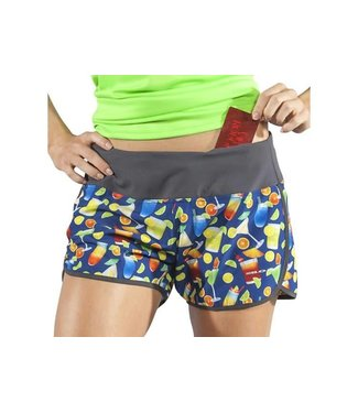 Boa Women's Stamina Stretch Run Short