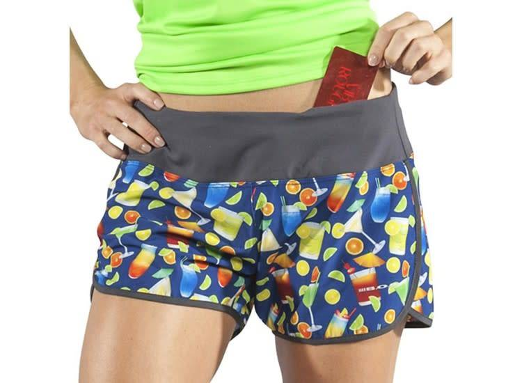 Boa Boa Women's Stamina Stretch Run Short