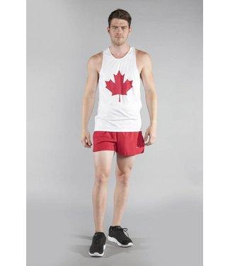 Boa Men's Canada Run Singlet