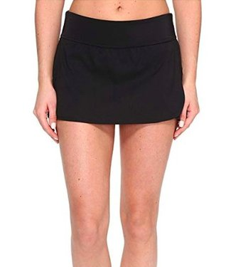 NIKE WOMEN'S CORE SWIM SKIRT