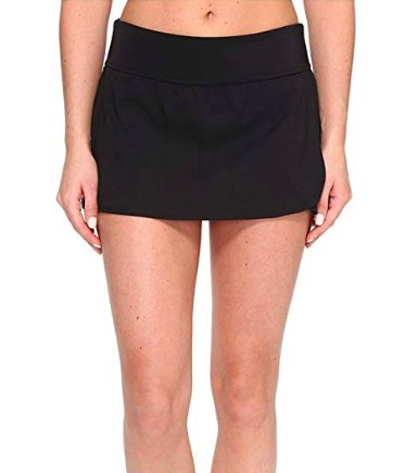 Nike Womens Core Swim Skirt