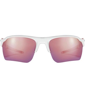 ROKA Roka T-1 Sunglasses (White Frame/HC Ion Mirror)