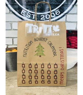 Nutrition Advent Calendar