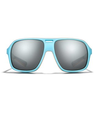 ROKA Roka Torino Sunglasses (SkyBlue/Dark Arctic Mirror)