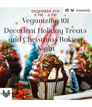 Decadent Holiday Treats