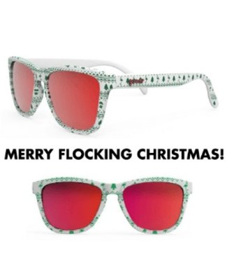 GOODR GOODR MERRY FLOCKING CHRISTMAS (SPECIAL EDITION)