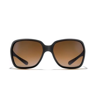 ROKA Roka Monaco Sunglasses (Matte Black/Rose Gradient)