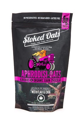 Stoked Oats Stoked Oats