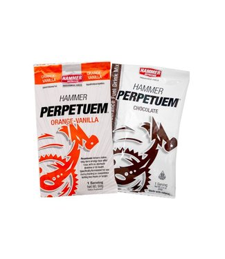 Hammer Nutrition PERPETUEM- single servings